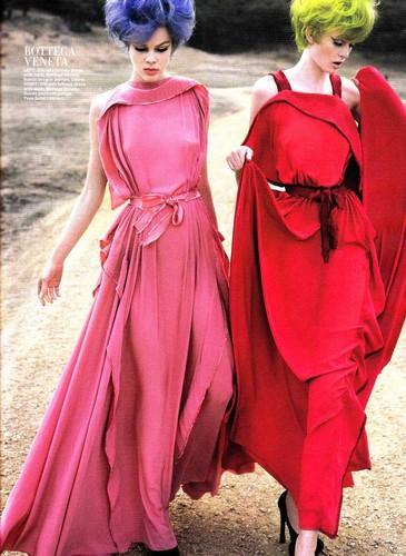 Top Model: Ruby-Jean Wilson jovem modelo australiana 18 anos
