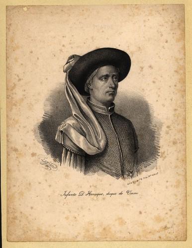Infante Dom Henrique