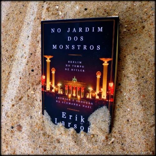 No Jardim dos Monstros - Erik Larson