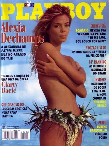 Alexia Dechamps 7 (capa)