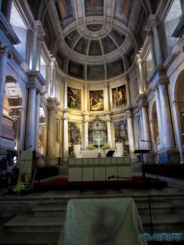 Lisboa - Igreja Mosteiro dos Jerónimos (7) [en] Lisbon - Jeronimos Monastery Church