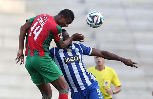 Marítimo-FC Porto: 13/14