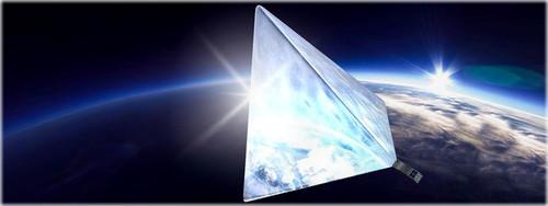 Mayak - satélite russo poderá ser a estrela mais
