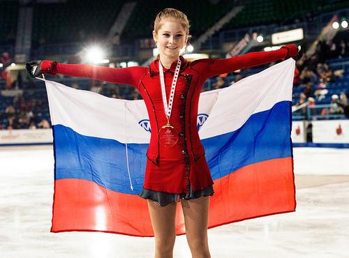 yulia lipnitskaya anorexie