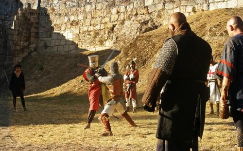 Viagem Medieval - Sta Maria da Feira 2012