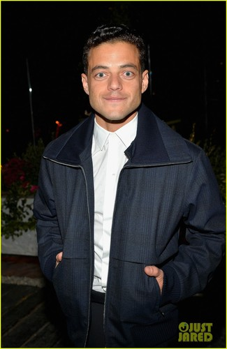 Image Result For Rami Malek