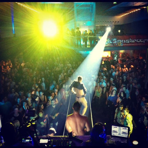 Lesboa Party [6th Anniversary] 2012