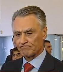Presidente Cavaco Silva