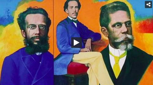 Machado de Assis | 1839-1908
