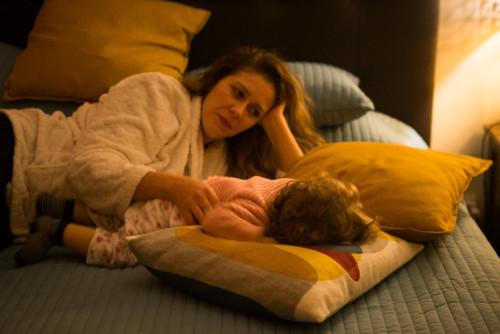 Post XX.01.19 - Não é fácil acordar a Margarida