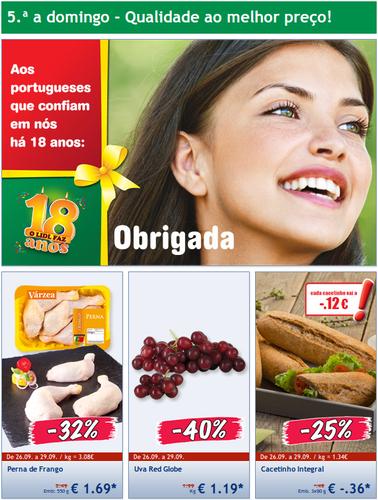 Folheto Lidl