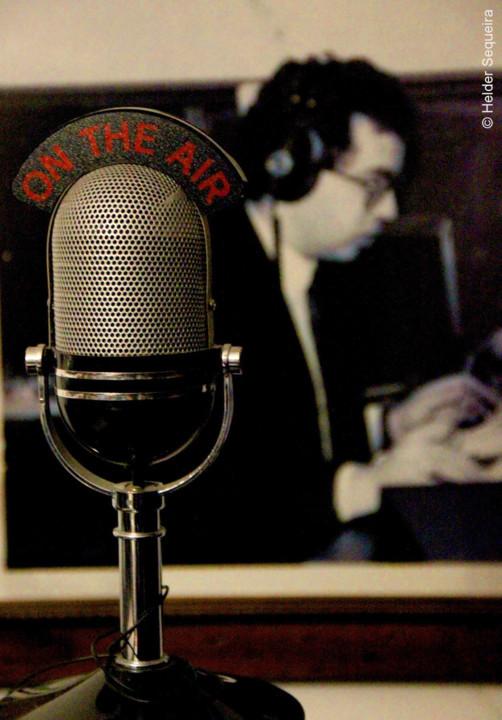 Dia Mundial da Rádio 2021  - foto Helder Sequeira
