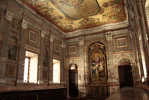 _MG_5199 Igreja de São Vicente de Fora