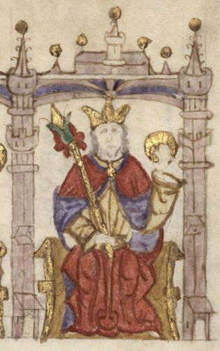 D. Dinis. Compendio de crónicas de reyes (Bibliot