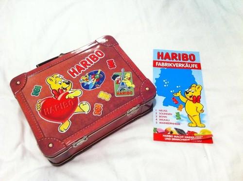 Outlet Haribo Neuss