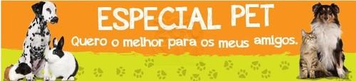 Folheto Especial Pet - Melhor para os meus amigos - Jumbo de 25 Setembro a 6 Outubro