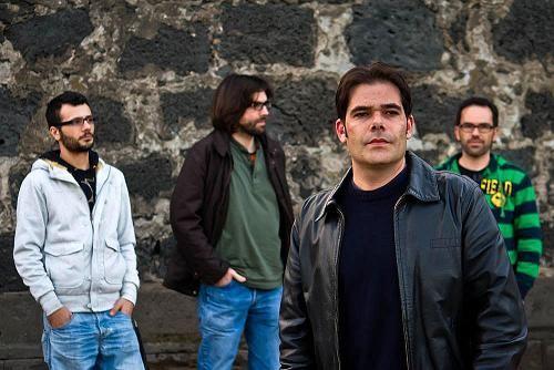 Faz de Conta, um novo projecto musical...