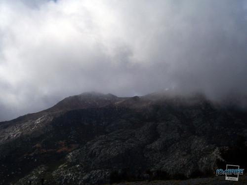 Serra da Estrela, Portugal - Nevoeiro