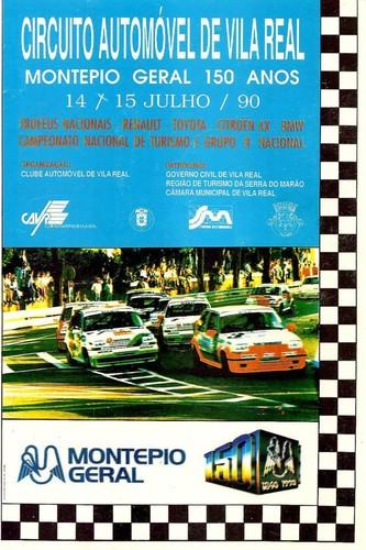 Circuito Vila Real : Xxxv circuito vila real um olhar sobre as corridas