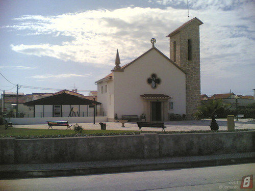 Lavos - Igreja de Lavos (Figueira da Foz)