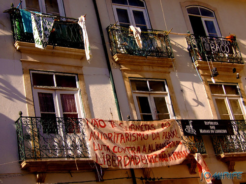 República universitária em Coimbra (1)
