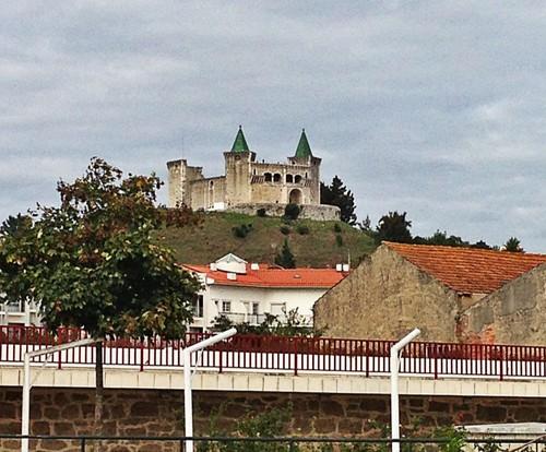 Castelo Porto Mós