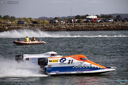 GP Motonautica (192) Corrida F4 - Pedro Fortuna