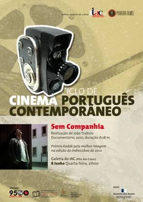 Cinema português e actual...