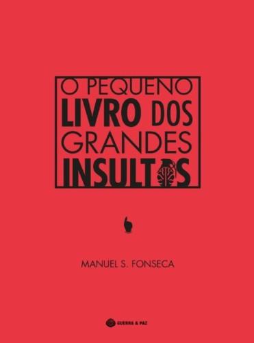 capa_O pequeno livro dos Grandes Insultos_300dpi (