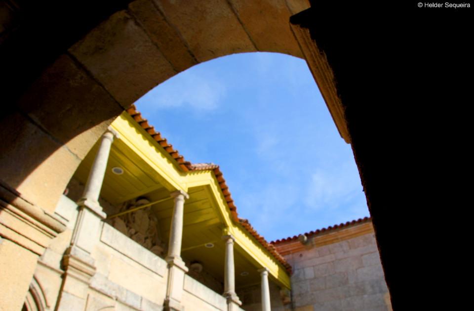 Centro Cultural da Guarda - foto Helder Sequeira.j