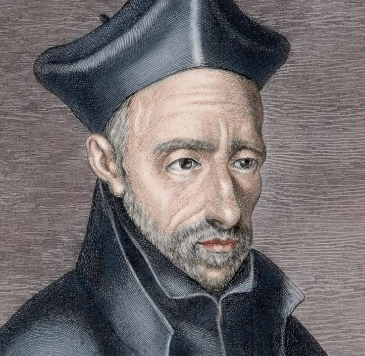 Francisco Suarez o «Doctor eximius» (1548-1617).