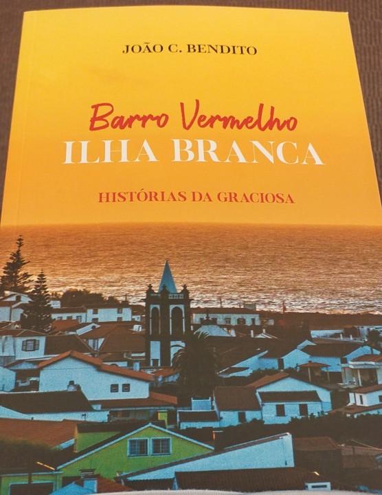 Livro de João C. Bendito