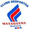 logo do maxaquene