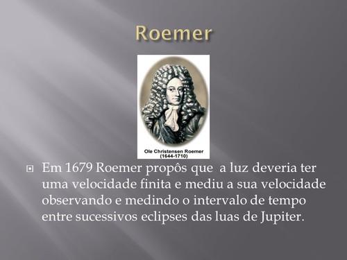 Ole Christensen Rømer
