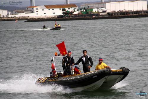 GP Motonautica (094) Corrida - Sebastião Rodrigue