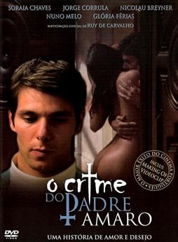 O_Crime_do_Padre_Amaro_ filime. 2005 cartaz in. wi