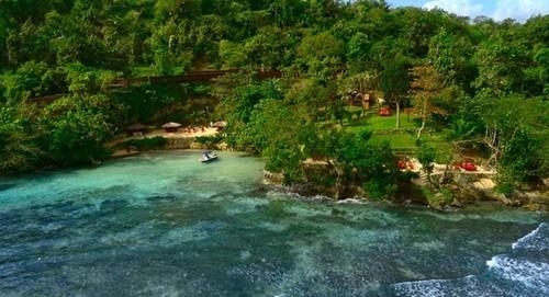 Geejam hotel na Jamaica
