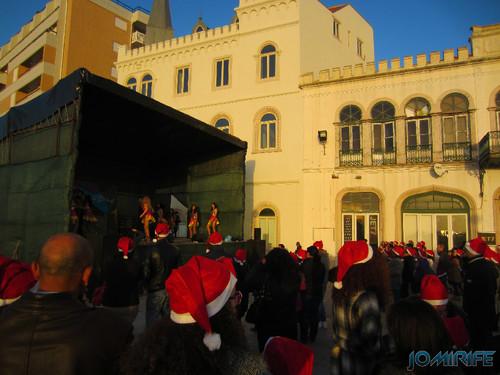 Concerto de Natal 2013 na Figueira da Foz - Grupo de Dança BWS [en] Christmas Concert 2013 in Figueira da Foz