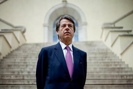 Henrique Granadeiro
