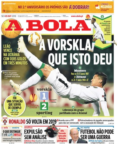 jornal A Bola 05102018.jpg