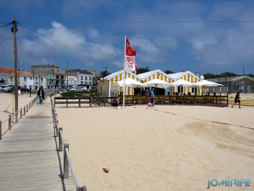 Bar de praia da Figueira da Foz #3 - Din's Bar Beach Bar in Figueira da Foz