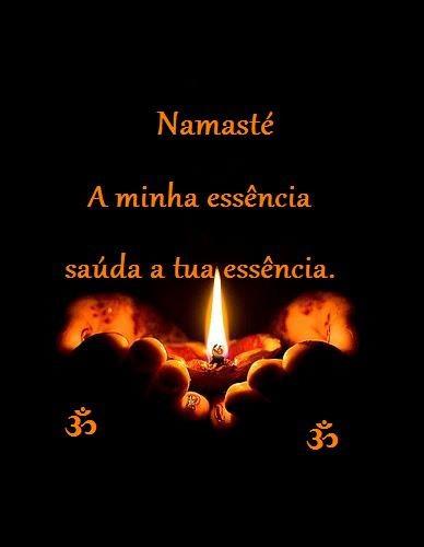 Namasté