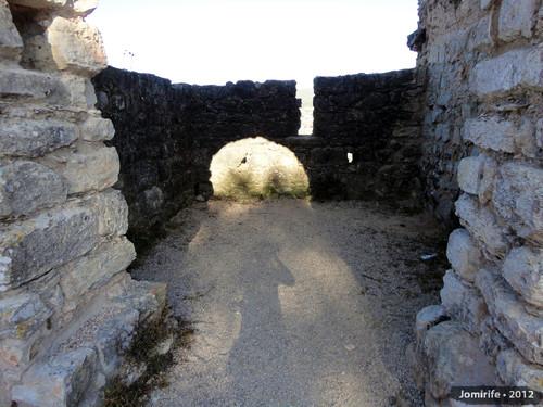 Castelo de Pombal - Torre
