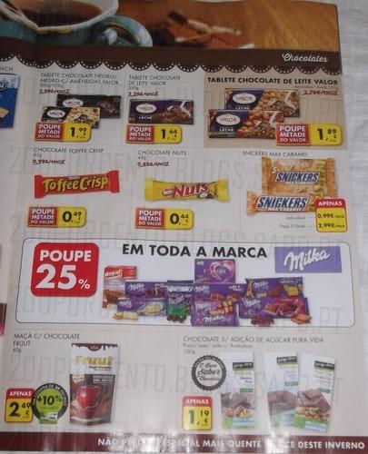 Antevisão Folheto   PINGO DOCE   de 28 janeiro a 3 fevereiro - 4ª Parte