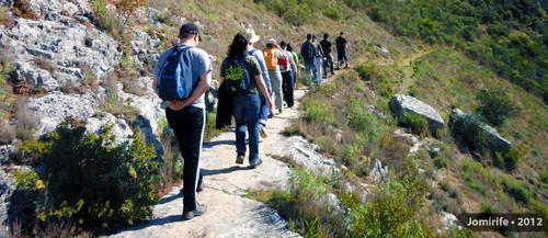 Serra de Sicó - Grupo pela montanha