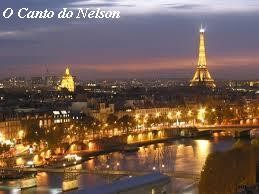 Paris My Love