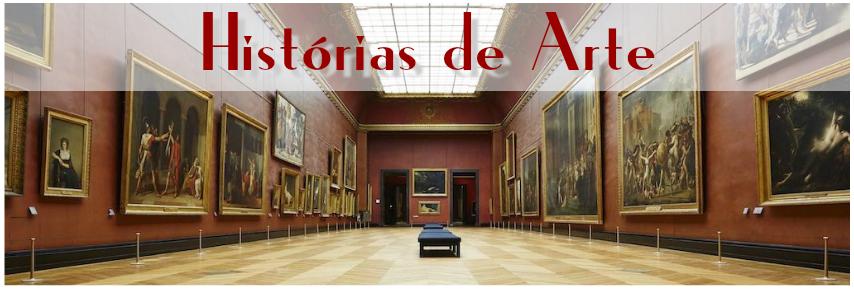 Histórias de Arte | a descobrir