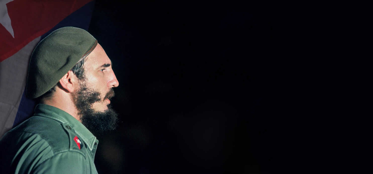 Fidel Castro_PCP