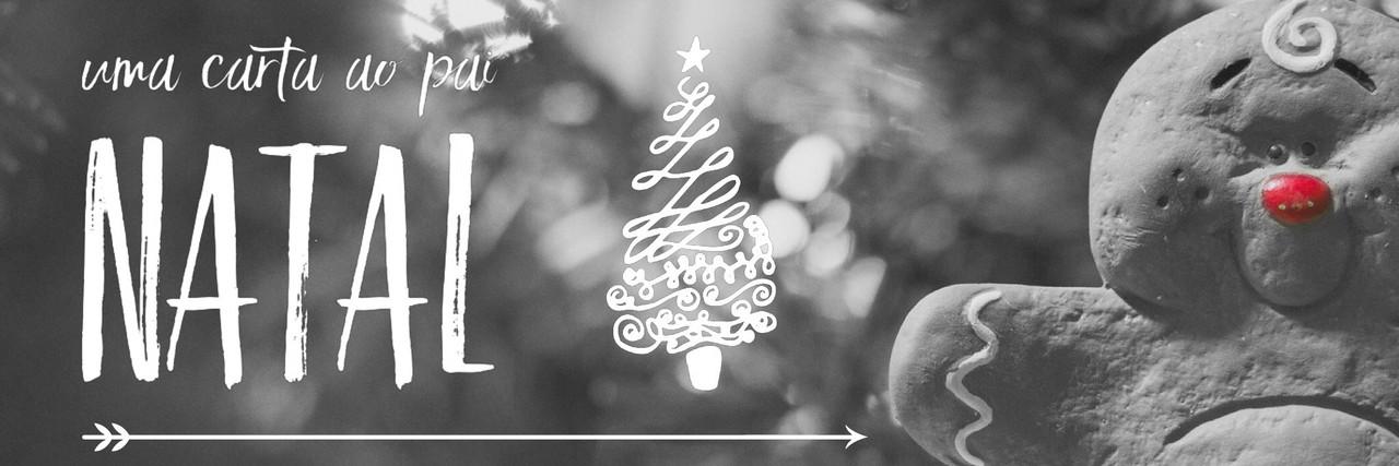 BLOGMAS | Dia 14: carta ao Pai Natal