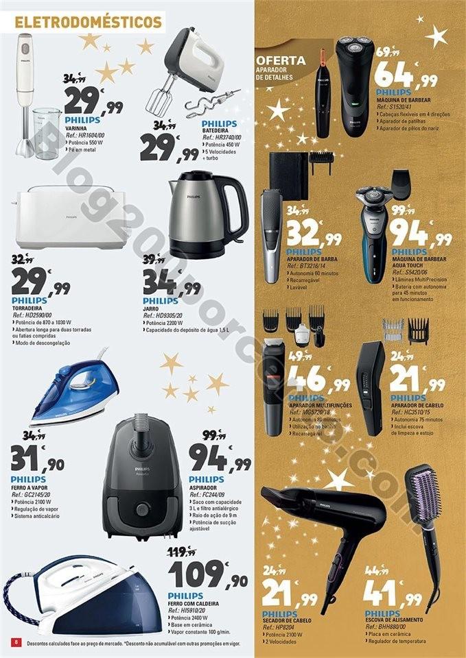 Bazar E-LECLERC Natal promoções 27 novembro p8.j